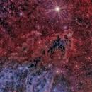 LDN 1622 - A Dark Nebula in the Foreground?,                                Alex Woronow