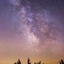 Milky Way in Cevennes,                                rémi delalande