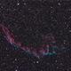 NGC 6992,                                Josef Büchsenmeister