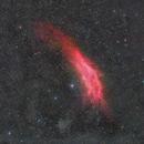 NGC1499 - California Nebula,                                Darius Kopriva