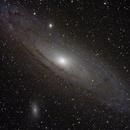 M31 y sus compañeras,                                Estefania Sanchez...