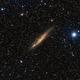 SPIRAL GALAXY NGC 4945 & OTHER,                                JAIME FELIPE RAMI...
