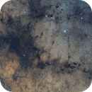 Pipe Nebula,                                Poochpa