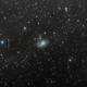 Ngc 772 - Unbarred Spiral Galaxy,                                elvethar