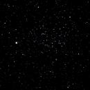 NGC 7209 an Open Cluster,                                RonAdams