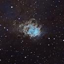NGC 7538,                                JonathanBlake