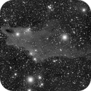 LDN 1235 - Shark Nebula,                                lonestarastro