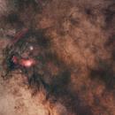 M20-M8,                                ASTROIDF