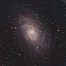 M33,                                apaquette