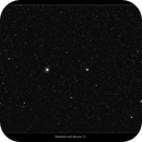 Widefield with Messier 13,                                William Maxwell