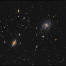 NGC 5905 / NGC 5908,                                sky-watcher (johny)
