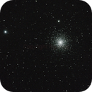 M15 Globular Cluster,                                Rob Wood