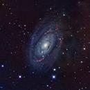 M81,                                Shailesh Trivedi