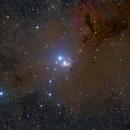 vdB19, IC348, Ced18b, Ced21, DG21, B4, LDN1470, GN03.41.5, [RK68] 13; Perseus,                                Thomas V. Davis
