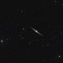 NGC 4565,                                Veli-Matti Huhta