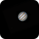 Jupiter 2016 – Animation – Webcam,                                MAILLARD