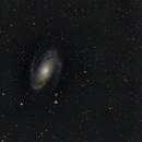 M81 Bodes Galaxy LRGB,                                Nucdoc
