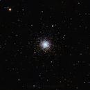 M3 Globular Cluster,                                henrygoo74d