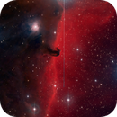 NGC 2023, B33 (Horsehead Nebula), IC 434,                                Giuseppe Donatiello