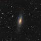 NGC7331,                                Juergen