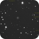 Hoag's Object PGC 54559 with 16.3 magnitude!! Unguided.,                                Juan Pablo (Obser...