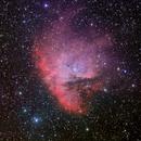 NGC 281,                                tobiassimona