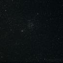 M35 & NGC 2158,                                Dave