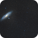 Andromeda Widefield,                                Nico Augustin