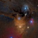 IC 4605 LRGB,                                Tom Peter AKA Astrovetteman