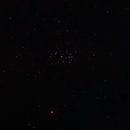 Pleiades/Mars (28.02.21),                                simon harding