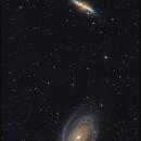 M81, M82,                                Gottfried Meissner