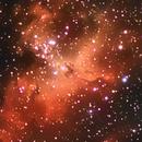 IC 4703,                                Vincenzo Iodice
