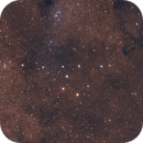 The Asterism Collinder 399 - also known as Brocchi's Cluster and Al Sufi's Cluster,                                Dean Jacobsen