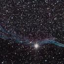NGC 6960,                                MG