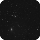 M059 M060 NGC4638 in GreyScale,                                msmythers