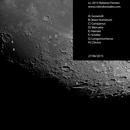 Sur lunar,                                Roberto Ferrero