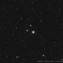 NGC 6229 - Narrow Band,                                Valts Treibergs
