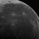 Moon, 2020-08-11,                                Michael Timm