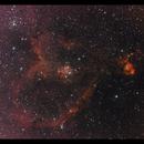 IC1805 Heart Nebula (for Bettina),                                tommy_lookville