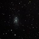 NGC2403,                                Christopher BRANDL