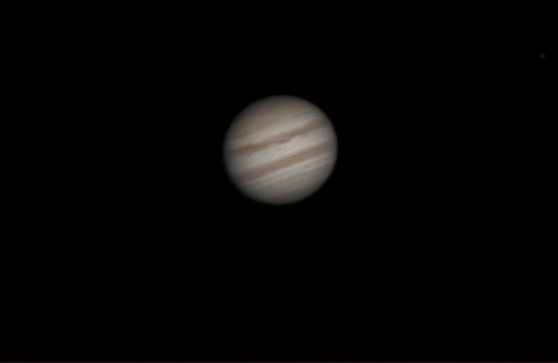 Jupiter - 18 Mars 2015,                                bubu_77