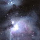 Orion Nebula,                                Simon Knecht