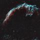 The Eastern Veil Nebula,                                Arun H.