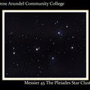 M45 The Pleaides Cluster,                                SuburbanStargazer
