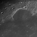 Moon Mare Iridium 10/17/21,                                Dale Penkala