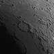 The Moon, Posidonius, ZWO ASI 290MM, 20200527,                                Geert Vandenbulcke