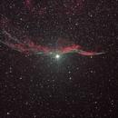 ngc 6960 Veil Nebula,                                Gianni Carcano