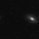 20150318 M81 Bodes M82 Cigar,                                Opilio