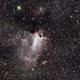 M17 the Omega Nebula,                                Bryan Skalski