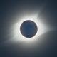 Total Eclipse - Earthshine,                                Derryk